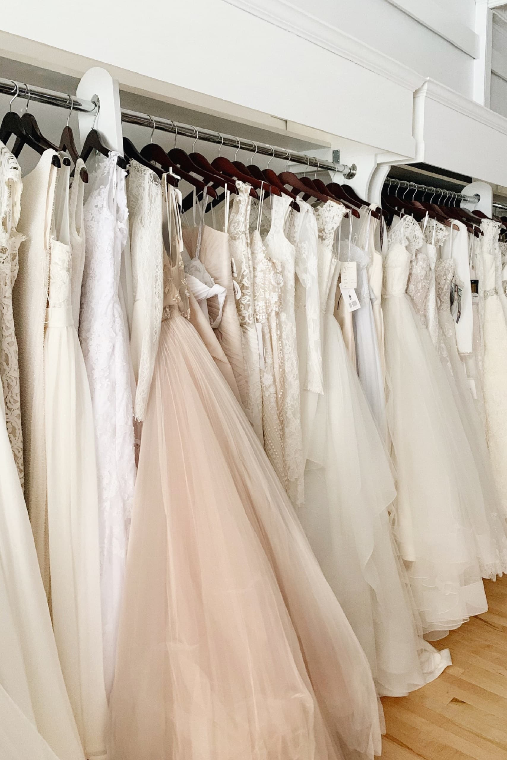 Second Dance Bridal Formal Consignment Second Hand Wedding