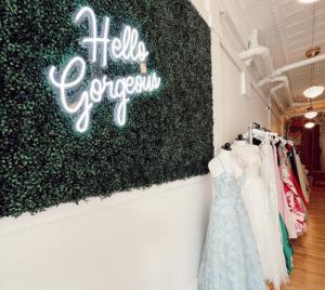 wedding dress consignment